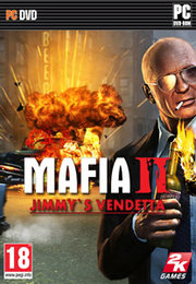 Mafia II: Jimmy-s Vendetta