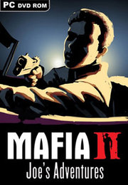 Mafia II: Joe-s Adventures