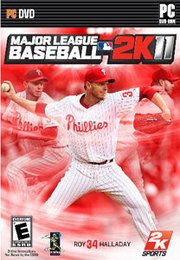 Major League Baseball 2K11 para PC