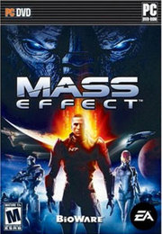 Mass Effect para PC