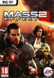 Mass Effect 2 para PC