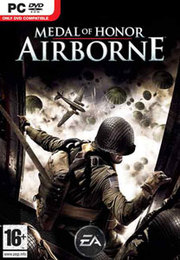 Medal of Honor: Airborne para PC