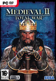 Medieval II: Total War para PC