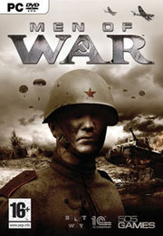 Men of War para PC