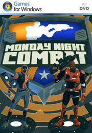 Monday Night Combat para PC