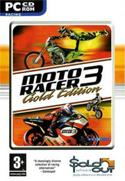Moto Racer 3 Gold Edition para PC
