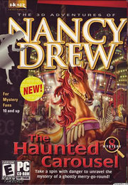 Nancy Drew: The Haunted Carousel para PC