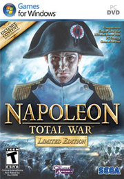 Napoleon: Total War para PC