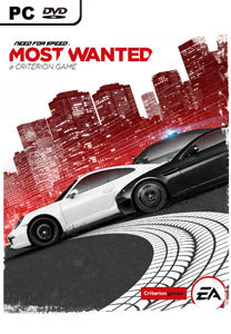 Need for Speed Most Wanted para PC