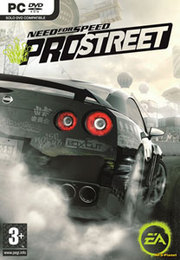 Need for Speed ProStreet para PC