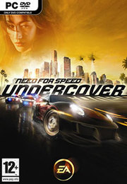Need for Speed Undercover para PC