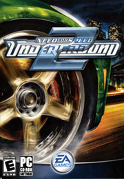 Need for Speed Underground 2 para PC