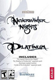 Neverwinter Nights 2 Platinum para PC