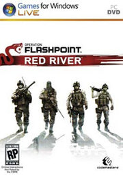 Operation Flashpoint: Red River para PC
