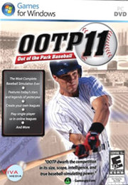 Out of the Park Baseball 9 para PC