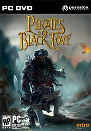 Pirates of Black Cove para PC