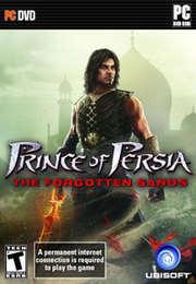 Prince of Persia: The Forgotten Sands para PC