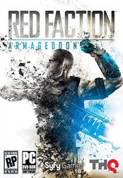 Red Faction: Armageddon para PC
