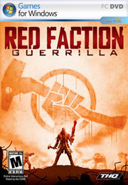 Red Faction: Guerrilla para PC