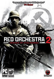 Red Orchestra 2: Heroes of Stalingrad para PC
