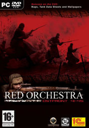 Red Orchestra: Ostfront 41-45 para PC