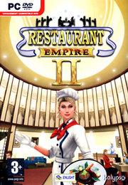 Restaurant Empire II para PC