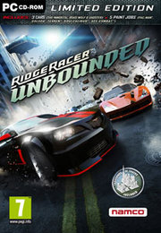 Ridge Racer Unbounded para PC
