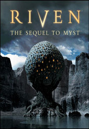 Riven: The Sequel to Myst para PC