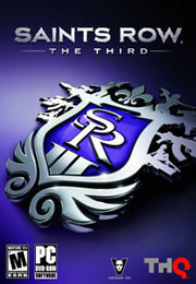 Saints Row: The Third para PC