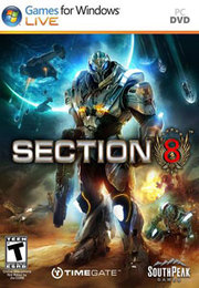 Section 8 para PC
