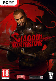 Shadow Warrior para PC