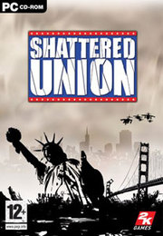 Shattered Union para PC