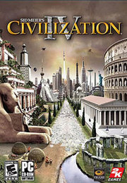Sid Meier-s Civilization IV para PC