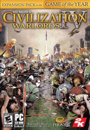 Sid Meier-s Civilization IV: Warlords para PC