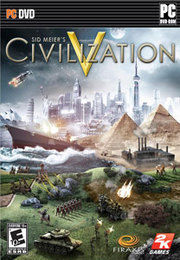 Sid Meier-s Civilization V para PC
