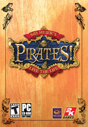 Sid Meier-s Pirates!