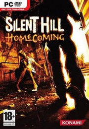 Silent Hill: Homecoming para PC