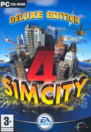 SimCity 4: Deluxe Edition para PC