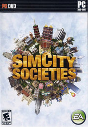 SimCity Societies para PC