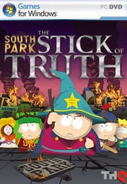 South Park: The Stick of Truth para PC