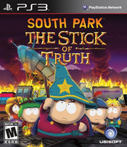 South Park: The Stick of Truth para PS3
