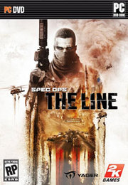 Spec Ops: The Line para PC