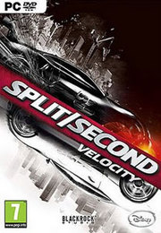 Split/Second para PC