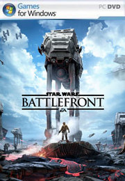 Star Wars: Battlefront para PC