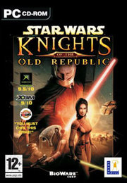 Star Wars: Knights of the Old Republic para PC