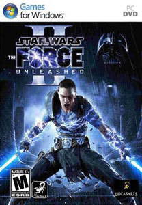 Star Wars: The Force Unleashed II para PC