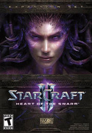 Starcraft II: Heart of the Swarm para PC