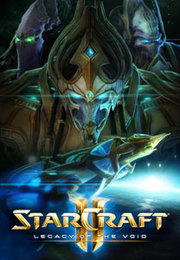 Starcraft II: Legacy of the Void para PC