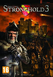 Stronghold 3 para PC