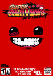 Super Meat Boy para PC